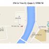 Pano quảng cáo tại số 256 Lê Văn Sỹ, Quận 3, TPHCM
