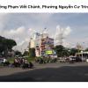 Pano quảng cáo tại số 79 Phạm Viết Chánh, Quận 1, TPHCM