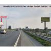 Billboard vị trí 05B (H2/187) thuộc xã Liên Ninh, huyện Thanh Trì, Hà Nội