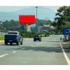 Billboard quảng cáo khu vực cao tốc dẫn đến sân bay Liên Khương