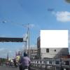 Pano quảng cáo ở cầu Cà Mau, Đường Lý Thường Kiệt, Phường 2, Cà Mau