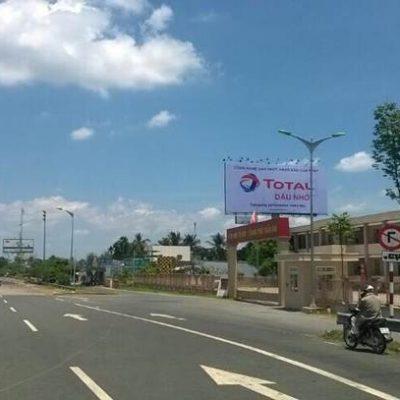 Quảng cáo Billboard tại CT12 Đường dẫn Cầu Cần Thơ