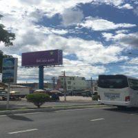 Billboard quảng cáo tại Chợ Vĩnh Hải, TP.Nha Trang, Khánh Hòa