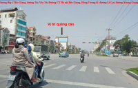 Pano tại Ngã tư Đại Học Nông Lâm - Quốc lộ, TT Bích Động, Việt Yên, Bắc Giang