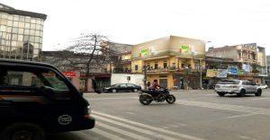 Pano quảng cáo ngoài trời tại ngã ba Đại Phúc,TP Bắc Ninh