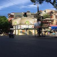 Pano quảng cáo ngoài trời tại ngã tư Nguyễn Công Hãn – TP.Bắc Giang