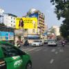 Pano quảng cáo Ngã 3 Cách mạng tháng Tám-Nguyễn Du, Quận 1, TPHCM