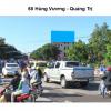 Pano quảng cáo tại 65 Hùng Vương, Quảng Trị
