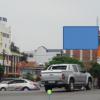 Pano quảng cáo tại Vòng xoay Hùng Vương, TP.Hạ Long, Quảng Ninh