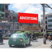 Pano quảng cáo vòng xoay Hải Thượng - Nguyễn Văn Cừ, Lâm Đồng