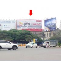 Pano quảng cáo tại Vòng xoay Đà Nẵng - Hải Phòng