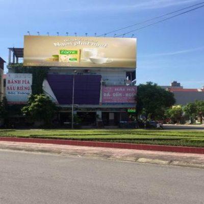 Pano tại Số 3 Nguyễn Thị Minh Khai – TP.Bắc Giang