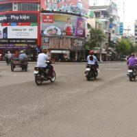 Pano quảng cáo tại Vòng xoay Mã Vòng, TP.Nha Trang, Khánh Hòa