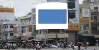 Pano quảng cáo tại số 1 Điện Biên Phủ, TP.Trà Vinh