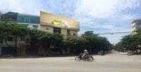Pano quảng cáo tại số 1 Phan Thiết, TP.Tuyên Quang