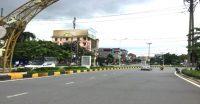 Pano quảng cáo ngoài trời tại số 1 Trần Phú, Vĩnh Phúc