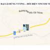 Pano quảng cáo tại 1472 Đại lộ Hùng Vương, Việt Trì, Phú Thọ