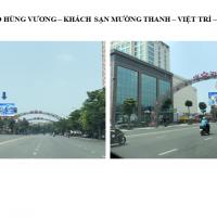 Pano quảng cáo tại 1775 Đại lộ Hùng Vương, Việt Trì, Phú Thọ