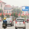 Pano quảng cáo được đặt tại vị trí 292 Trần Hưng Đạo,TP Bắc Ninh