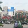 Pano quảng cáo tại 349 Trần Hưng Đạo, TP Bắc Ninh