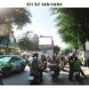 Pano quảng cáo tại số 531 Sư Vạn Hạnh, Quận 10, TPHCM