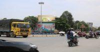 Pano quảng cáo tại số 6 Nguyễn Thái Học, Yên Bái