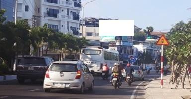 Pano quảng cáo tại số 63 Phạm Văn Đồng, TP.Nha Trang, Khánh Hòa