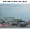 Pano quảng cáo tại số 696B Kinh Dương Vương, Quận 6, TPHCM
