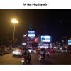 Pano quảng cáo tại 7A Yên Phụ Tây Hồ, Hà Nội