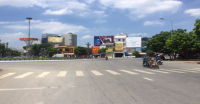 Pano quảng cáo tại số 83 Thống Nhất, TP.Hải Dương