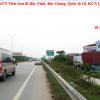 Pano tại Cao tốc Hà Nội – Bắc Giang, Tiên Du, Bắc Ninh