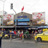 Biển quảng cáo Chợ Gò Vấp, Quận Gò Vấp, TPHCM