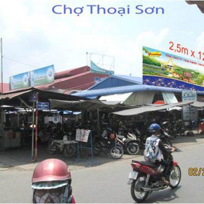 Biển Chợ Thoại Sơn, An Giang