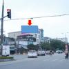 Pano quảng cáo tại Ngã tư Lê Quý Đôn-Trần Phú, Thanh Hóa