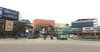 Pano tại ngã tư Lương Ngọc Quyến - Hoàng Văn Thụ, Thái Nguyên
