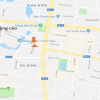 Pano quảng cáo gần Ngã tư Nguyễn Trãi - Trần Phú, Thanh Hóa