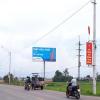 Billboard quảng cáo tại Quốc Lộ 1A, Khu vực An Nhơn, Bình Định