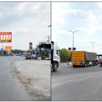 Màn hình LED điểm giao Quốc lộ 51 - Lê Duẩn, Long Thành, Đồng Nai