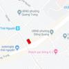 Pano quảng cáo tại số 10 Quang Trung, TP.Thái Nguyên