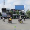 Pano quảng cáo tại số 10 Võ Văn Tần, Long An