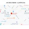 Pano quảng cáo tại 130 Thái Thịnh , Đống Đa, Hà Nội