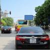 Pano quảng cáo tại số 172 Trần Phú, TP.Thanh Hóa