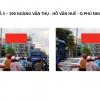 Pano quảng cáo tại 190 Hoàng Văn Thụ, Quận Phú Nhuận, TPHCM