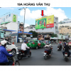Pano quảng cáo tại 19A Hoàng Văn Thụ, Quận Phú Nhuận, TPHCM