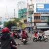 Pano quảng cáo tại số 26 Lê Thánh Tôn, Nha Trang, Khánh Hòa