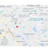 Pano quảng cáo tại 271 Nguyễn Trãi, Thanh Xuân , Hà Nội