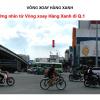 Pano quảng cáo tại 293 Điện Biên Phủ, Bình Thạnh, TPHCM