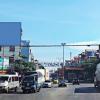 Pano quảng cáo tại số 3 Nguyễn Huệ, Thanh Hóa