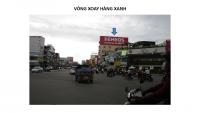 Pano quảng cáo tại 322B Xô Viết Nghệ Tĩnh, Bình Thạnh, TPHCM