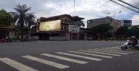 Pano quảng cáo tại số 327 Mê Linh, Vĩnh Phúc